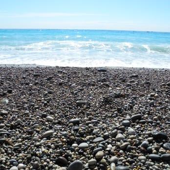 plage de la fontonne 16 photos beaches route du bord de mer antibes alpes maritimes. Black Bedroom Furniture Sets. Home Design Ideas