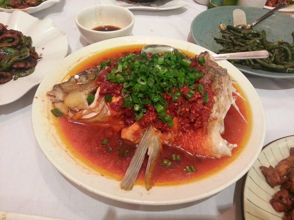 Hunan Kitchen Flushing Menu
