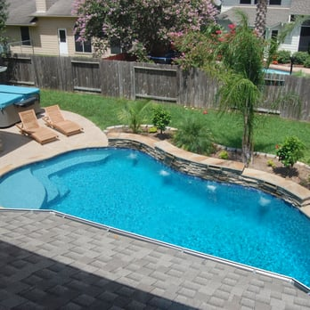 Aquascapes Pools And Spas - 88 Photos & 19 Reviews ...