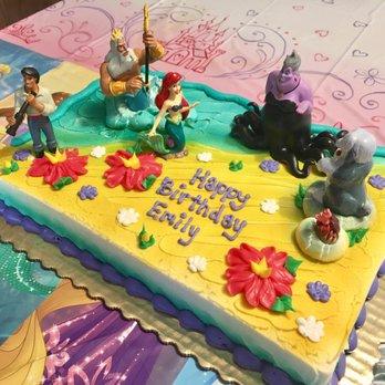 Albertsons Trolls Cake