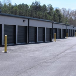 Photo Of Premier Storage Buford Ga United States Drive Up Units