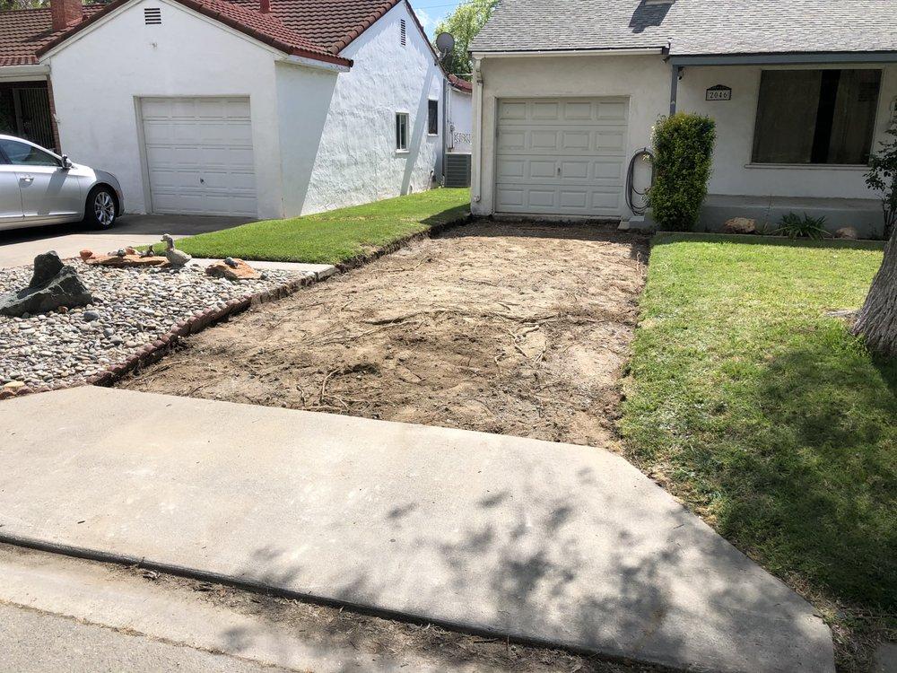 GT Concrete: Turlock, CA