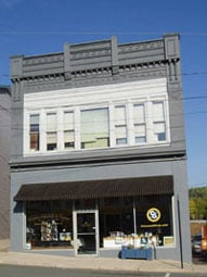 C & O Historical Society: 312 E Ridgeway St, Clifton Forge, VA