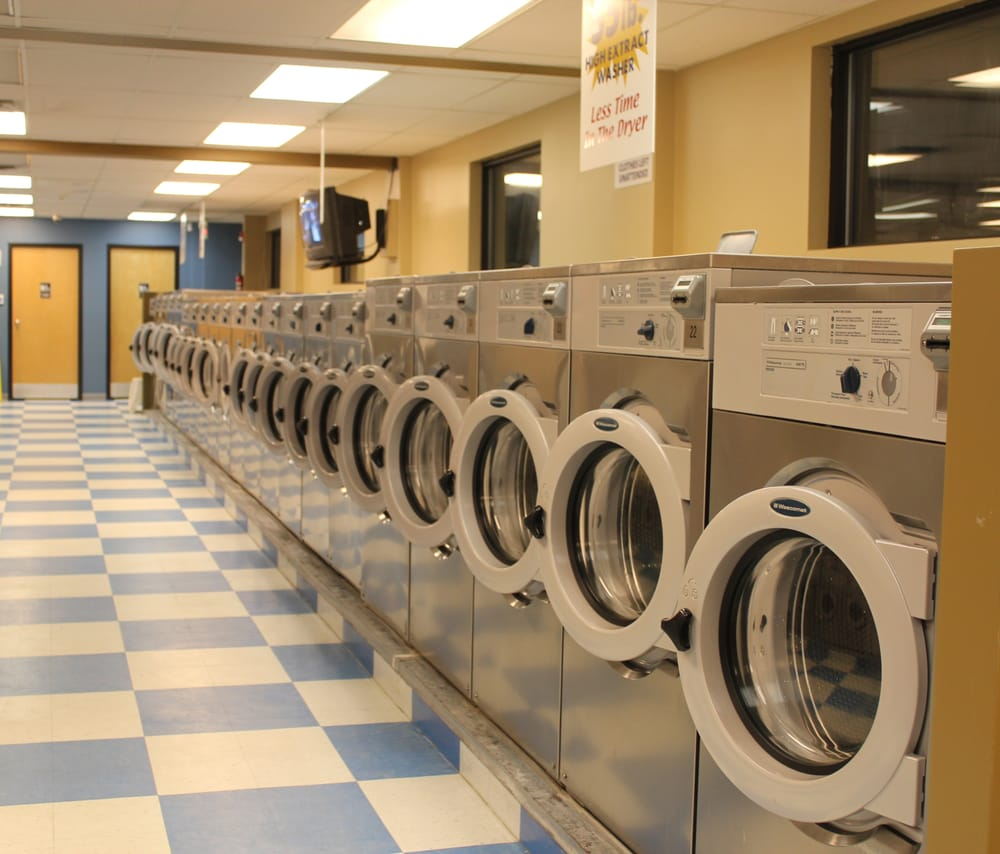 Best Laundry Room Location: The Laundry Room Of Lodi