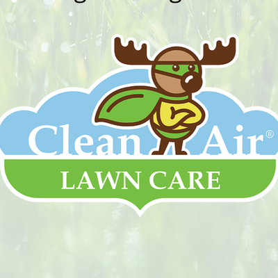 Clean Air Lawn Care: Oklahoma City, OK