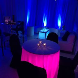 Photo Of Prime Time Party Rental   Moraine, OH, United States. Lounge  Furniture