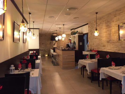 Restaurante Alcazar 92 Photos 13 Reviews Halal Calle