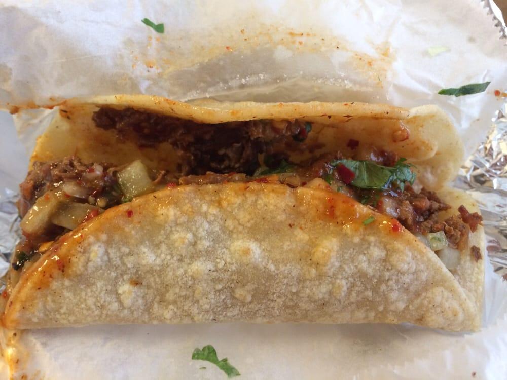 Tacos Azteca: 905 Rutledge Dr, Lodi, CA