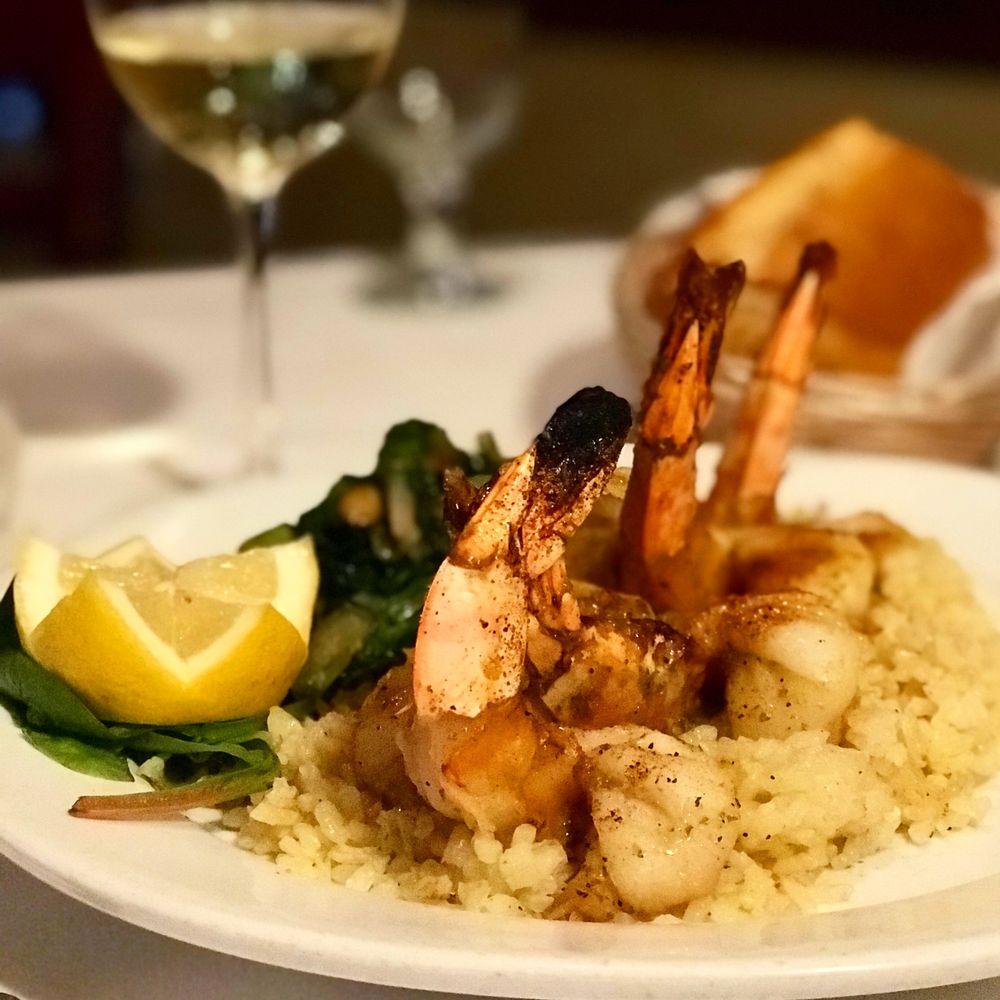 Dimora Restaurant: 100 Piermont Rd, Norwood, NJ