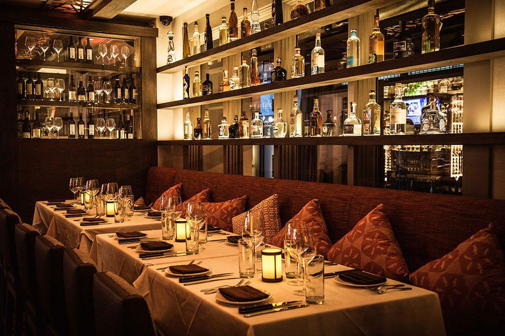 Photo Of Red O Restaurants Santa Monica Ca United States Dining Area