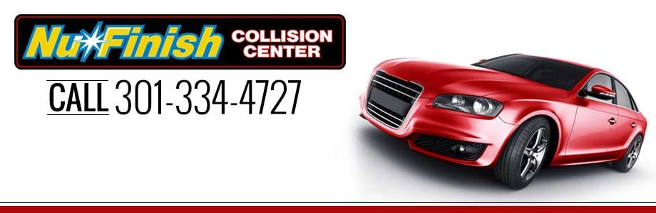 Nu-Finish Collision Center: 1470 Maryland Hwy, Oakland, MD