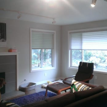 Photo Of Apex Decor Group   Seattle, WA, United States. Our New Blinds
