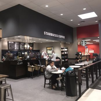 Food Concession In Target Stores