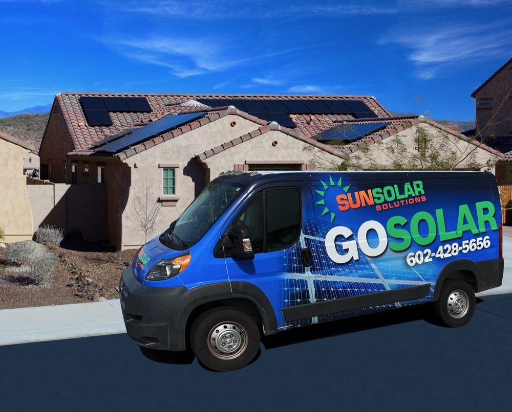 SunSolar Solutions