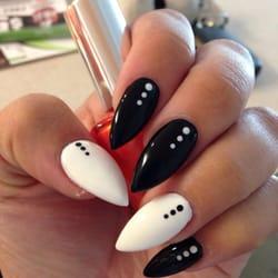 New york nail spa prices photos reviews kennewick wa for Acrylic nail salon nyc