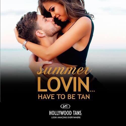 Hollywood Tans