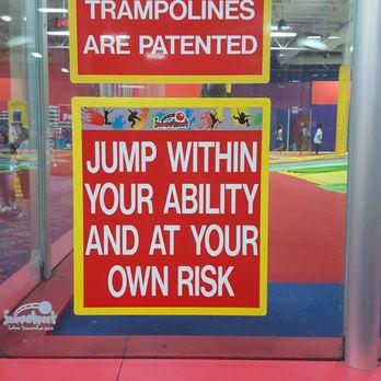 Jumpstreet Indoor Trampoline Park 39 Photos 32 Reviews