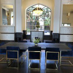 Photo Of William Penn Apartments Los Angeles Ca United States Lobby
