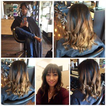 Carlton hair salon fashion valley 71