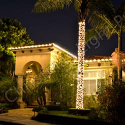 photo of the christmas light pros redondo beach ca united states clear