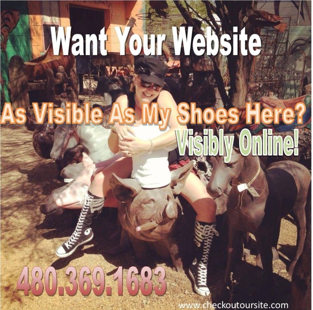 Visibly Online