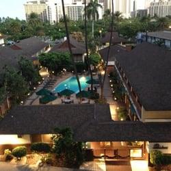 Photo Of The Breakers Hotel Honolulu Hi United States