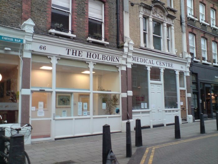 The Holborn Medical Centre