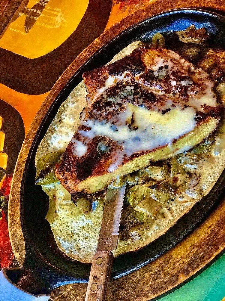 El Paso Mexican Restaurant: 6183 Deans St, BAILEY, NC