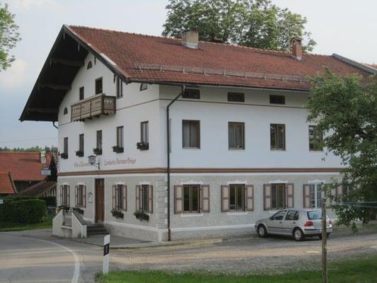Gasthaus Geiger - Bavarian - Humbach 11, Dietramszell, Bayern ...