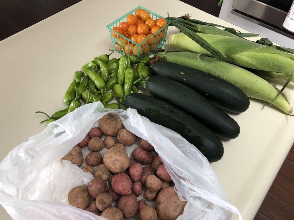 Wildwood Farmers Market: 16860 Main St, Wildwood, MO