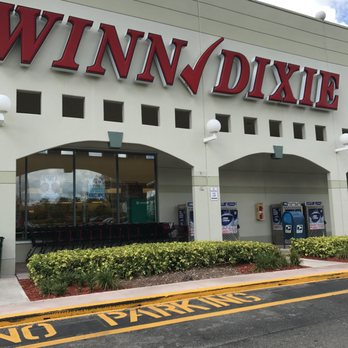 Winn Dixie - CLOSED - 17 Photos & 17 Reviews - Grocery - 14655 SW ...