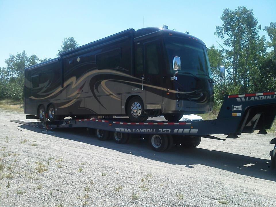 Hendrickson's Pro'tow: 2578 N Holmes Ave, Idaho Falls, ID
