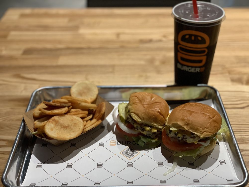 BurgerIM: 120 W Cityline Dr, Richardson, TX