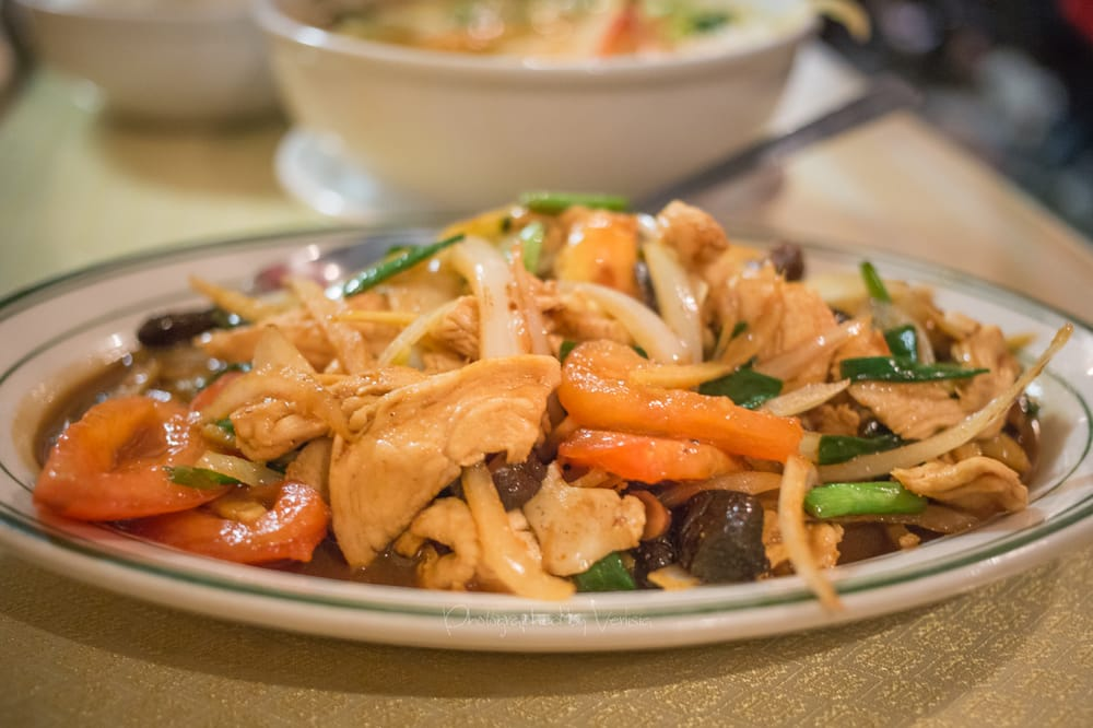 Thai Orchid Cafe - Main Street