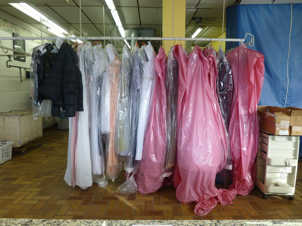 Janu0027s Professional Dry Cleaners   Dry Cleaning   130 Griffes St, Clio, MI    Phone Number   Yelp