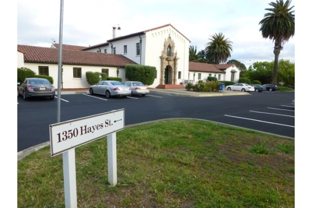 A Wise Tax Service: 1350 Hayes St, Benicia, CA