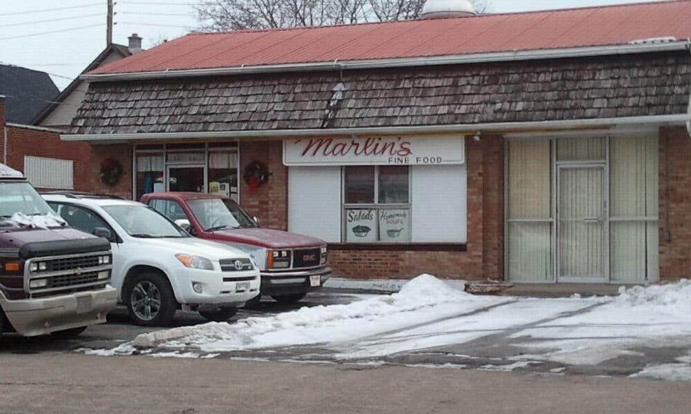 Marlin's of Milton: 129 S Front St, Milton, PA