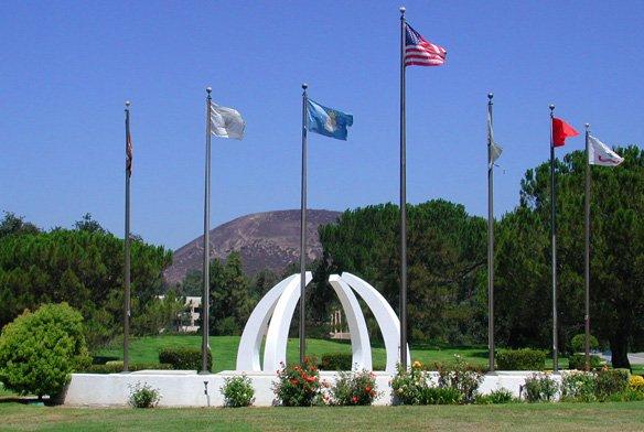 Valley Oaks-Griffin Memorial Park, Mortuary & Crematory: 5600 Lindero Canyon Rd, Westlake Village, CA