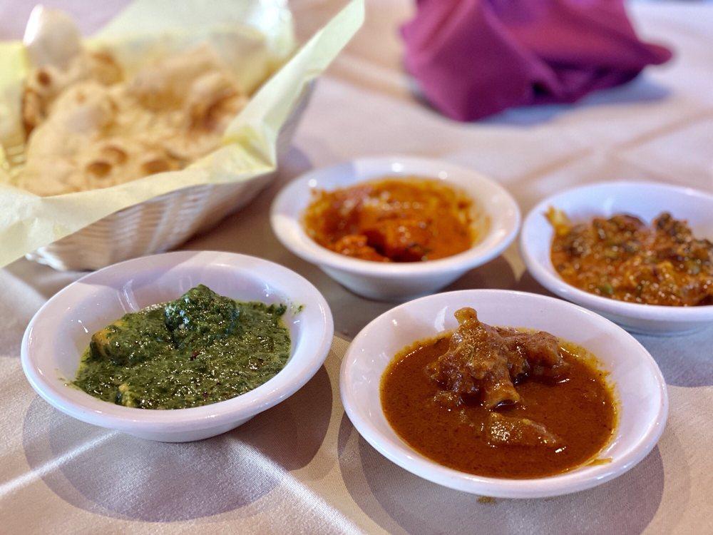 New Flavor of India: 3684 Rosemead Blvd, Rosemead, CA