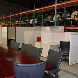 Quality Office Liquidation Furniture Stores 713 W Luce St Stockton Ca Phone Number Yelp