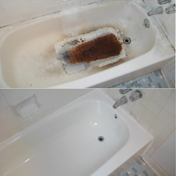 Custom Tub and Tile Resurfacing - 101 Photos & 21 Reviews ...