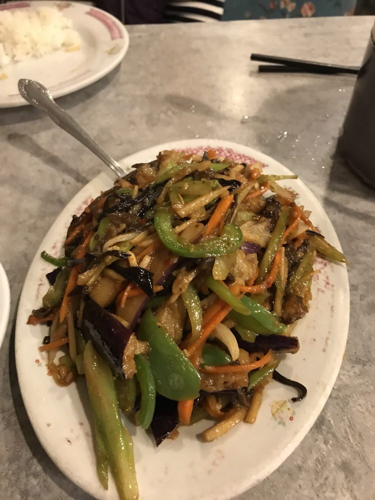 China Palace Restaurant Calgary