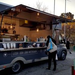 nonidu geschlossen imbisswagen food truck bogenhausen m nchen bayern deutschland. Black Bedroom Furniture Sets. Home Design Ideas