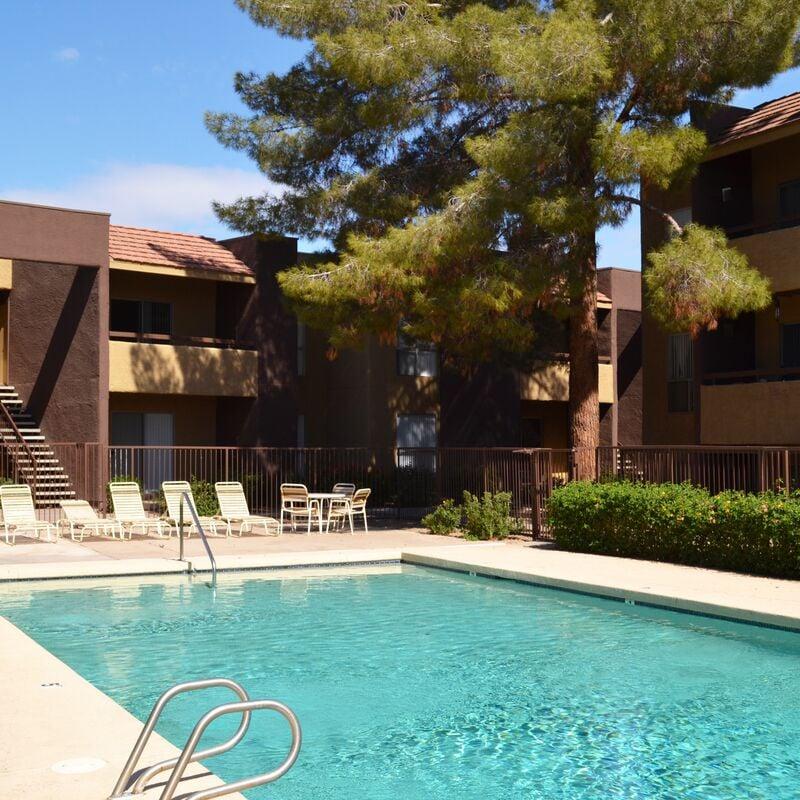 Villa Serena Apartments Phoenix Az