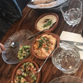 Hummus Kitchen - 383 Photos & 627 Reviews - Middle Eastern - 768 ...