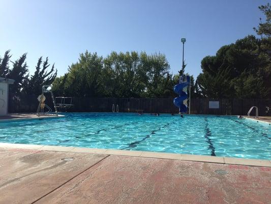 Benicia pool swimming lessons schools 7469 bernice dr - Pools on the park swimming lessons ...