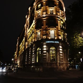 Corinthia Hotel London Yelp