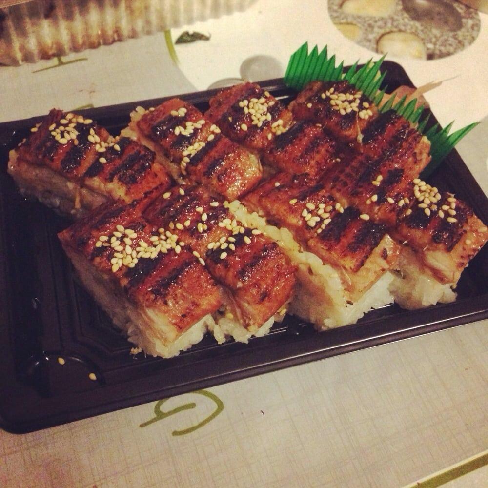Kinoko sushi 30 photos japonais 15 rue de pommard for Mobilier japonais paris 15
