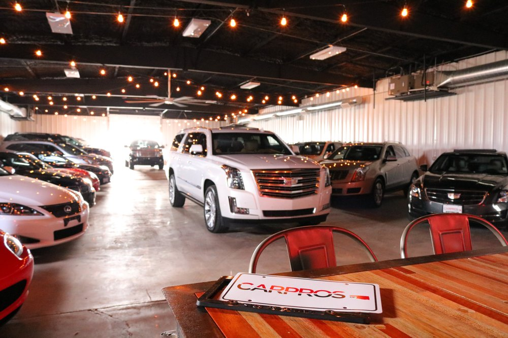 Car Pros of Oklahoma