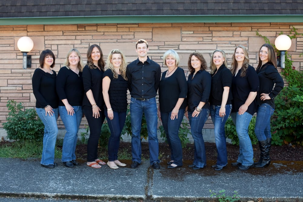 Enumclaw Family Dentistry: 1120 Cole St, Enumclaw, WA